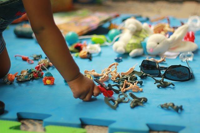 Mês das Crianças: confira a programação das Feiras de Trocas de Brinquedos em Rondônia - Gente de Opinião