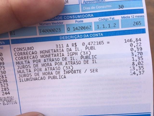 Energisa tem pedido de reajuste de tarifa em Rondônia e Acre negada pela Aneel - Gente de Opinião