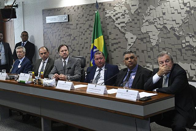 Liderança na produção do cacau depende da vontade política, aponta debate - Gente de Opinião