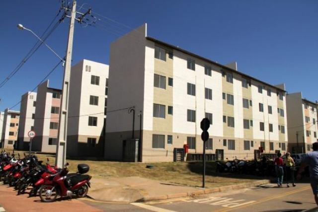 Os empreendimentos residenciais foram construídos por meio dos programas Morada Nova (estadual) e Minha Casa Minha Vida (federal) - Gente de Opinião
