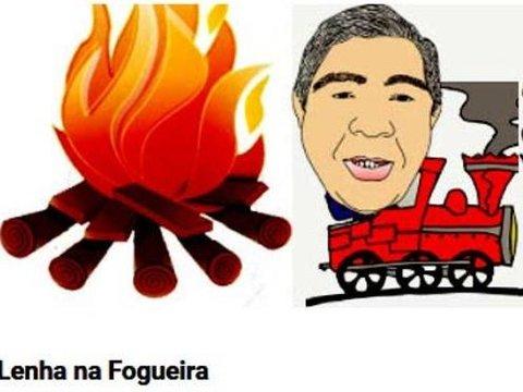 Lenha na Fogueira + Rumos Itaú Cultural 2019-2020 + Seminário Investe Turismo