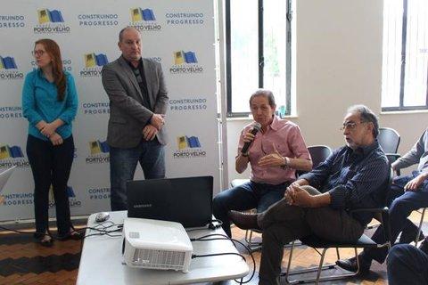 Fecomércio defende revitalização da Avenida Carlos Gomes há quase 5 anos
