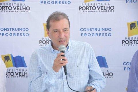 Hildon Chaves ajusta projetos e busca mais recursos em Brasília para atender Porto Velho