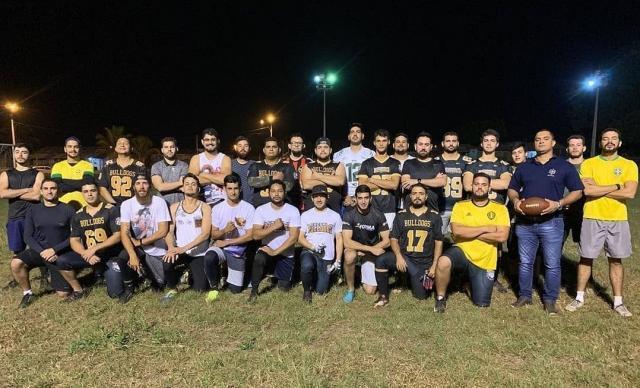 Futebol Americano: a novidade crescente em Cacoal - Gente de Opinião