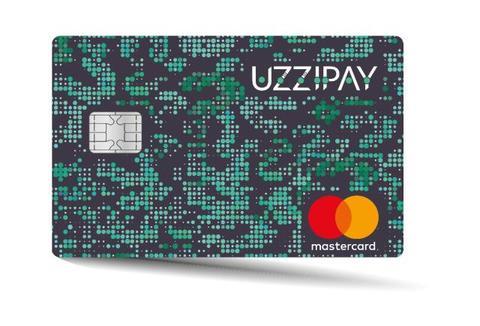 UzziPay lança conta digital gratuita