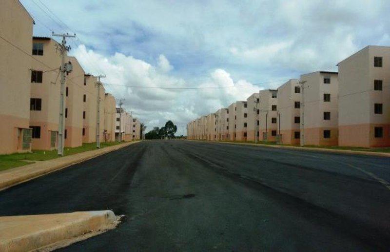 Em Rondônia, mais de 4 mil famílias já receberam unidades habitacionais do MCMV este ano