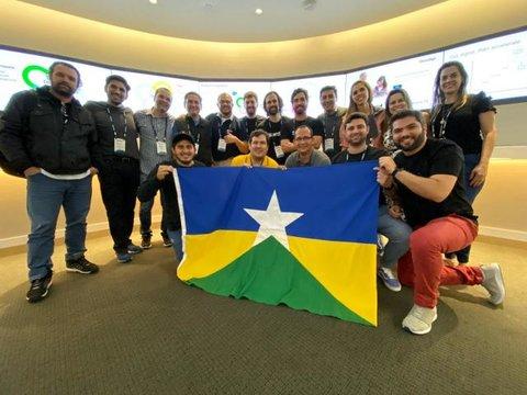 Empresários de Rondônia estão no Vale do Silício