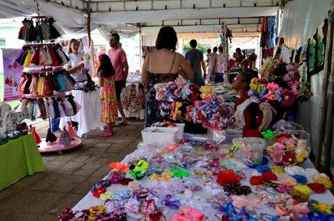 Faturamento de artesãos cresce em 29% no 13º Salão do Artesanato Raízes Brasileiras