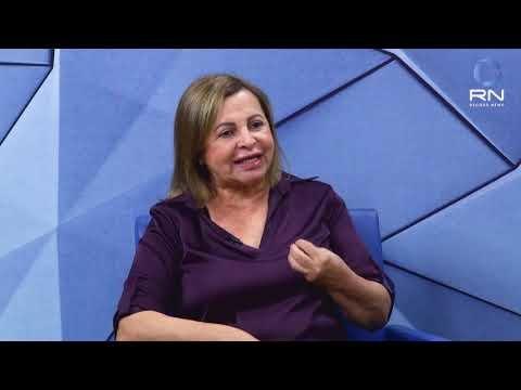 Presidente do CDL Joana Joanora no Direto ao Ponto desta semana_Parte 01