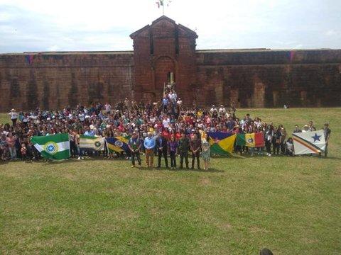 Concurso Redação Turismo , candidata do Vale do Anari vence + Lenha na Fogueira