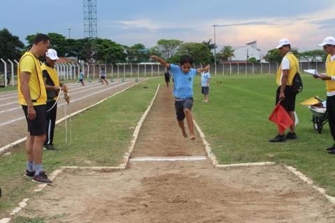 Jogos Interescolares da Rede Municipal terminam com participação massiva de alunos: veja resultados: