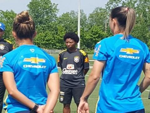 Futebol Feminino ganha força com a confirmação do CBF Social no mês de novembro em Porto Velho