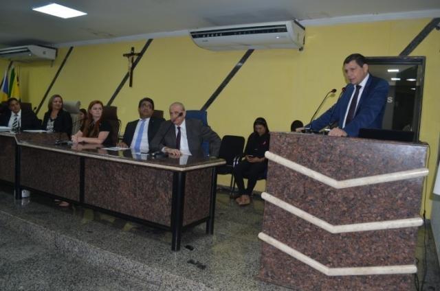"""Câmara aprova Projeto de Lei que institui o """"Dia Municipal de Defesa das Prerrogativas"""" - Gente de Opinião"""