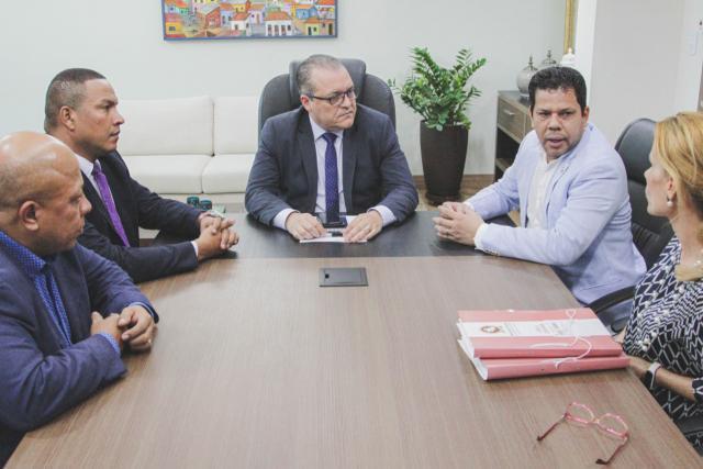 CPI da Energisa: relator Jair Montes faz relato de ameaças ao procurador-geral de Justiça - Gente de Opinião