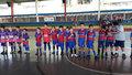 Escolinha de futsal do Laura Vicuña disputa torneio no Dom Bosco