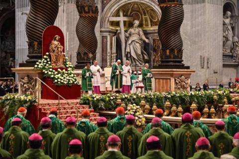 SÍNODO DA AMAZÔNIA – Sem padres, até a Eucaristia fica difícil