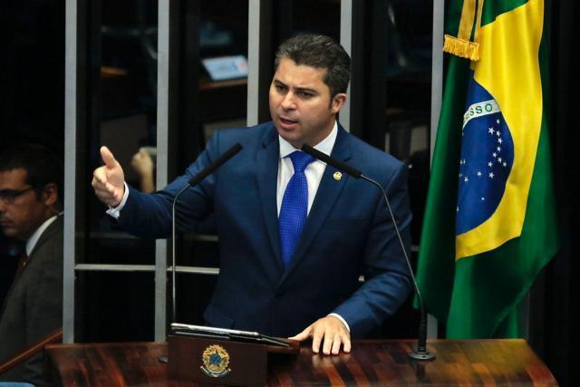 Senador Marcos Rogério viabiliza recursos para um novo aeroporto em Ariquemes  - Gente de Opinião
