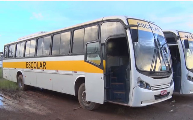 Falta de transporte escolar continua impedindo crianças de terem acesso à educação em PVH - Gente de Opinião