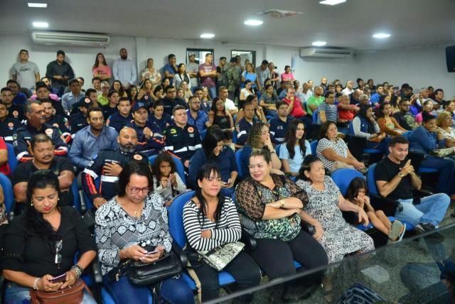 Câmara Municipal de Porto Velho aprova aumento e realinhamento salarial para servidores da Prefeitura - Gente de Opinião