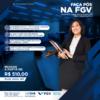 Em Porto Velho, Sapiens FGV está com matrículas abertas para cursos de pós-graduação a partir de R$ 510,00