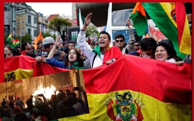 Bolivianos fecham novamente a fronteira  + A reação de Daniel chega ao MP + A ponte só no fim de 2020? + Aparício construiu seu castelo - Gente de Opinião