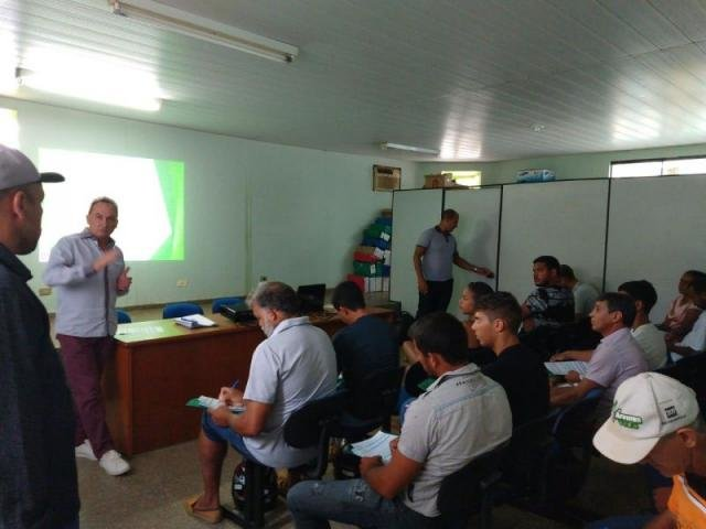 Prefeitura de Rolim de Moura em Parceria com o SENAR oferece cursos de Assistente Administrativo e Auxiliar veterinário - Gente de Opinião