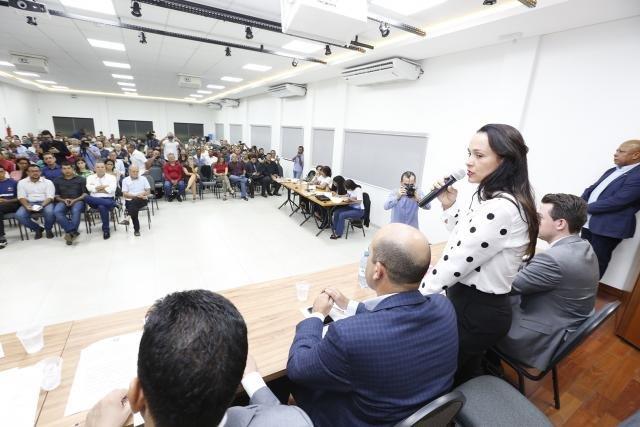 CPI da Energisa recebe dezenas de denúncias, em Vilhena, e define reunião geral entre poderes, bancada federal, e vereadores de todo Estado - Gente de Opinião