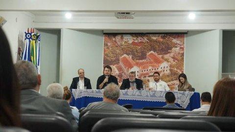 Unir transfere curso de Vilhena para  Porto Velho e abre turma em fevereiro