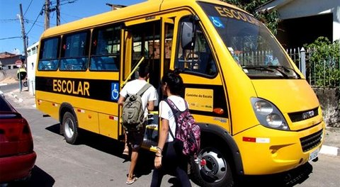 Prefeitura de Porto Velho busca solução para garantir o ano letivo de 2019