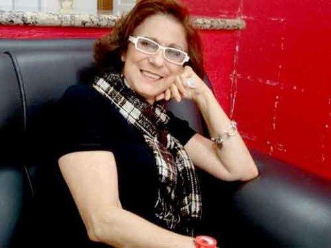 Sandra Castiel lança novo livro