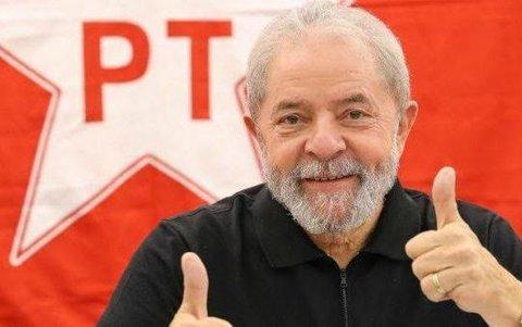 Lula livre, justiça ou escárnio?