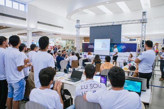 UzziPay tem serviços testados e aprovados no hackaton da Nasa Space Apps Brasil - Gente de Opinião