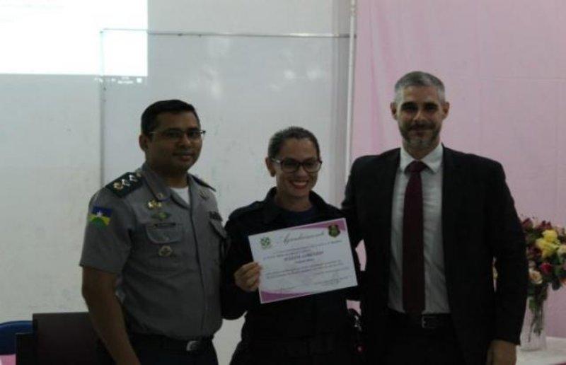 Projeto em Cacoal atende 250 mulheres vítimas de violência