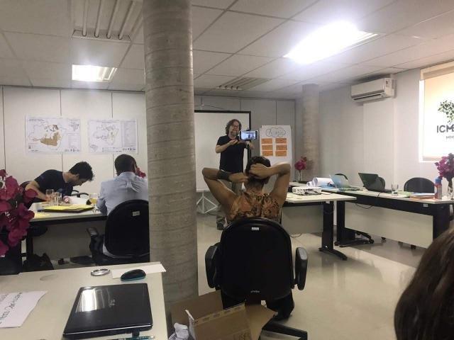 Fortalecimento da cadeia e promoção da castanha é discutido em encontro de coletivos em Brasília - Gente de Opinião