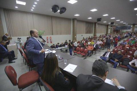 Em Cacoal, CPI ouve mais reclamações e denúncias contra concessionária de energia