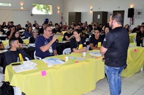 Empresários relatam experiências de sucesso com o 1º Imersão de Rondônia Varejo 4.0
