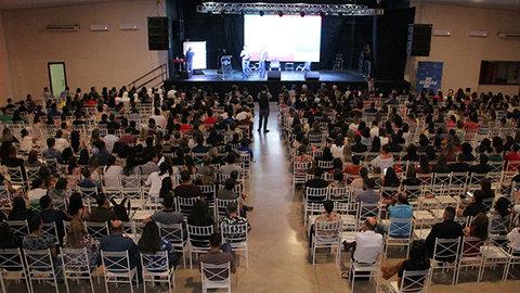 Educadores participam do Fórum Sebrae de Educação Empreendedora