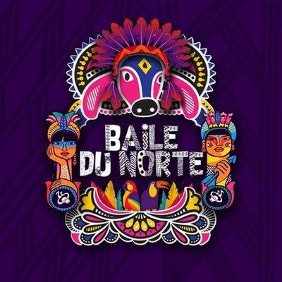 Baile Du Norte: veja as atrações