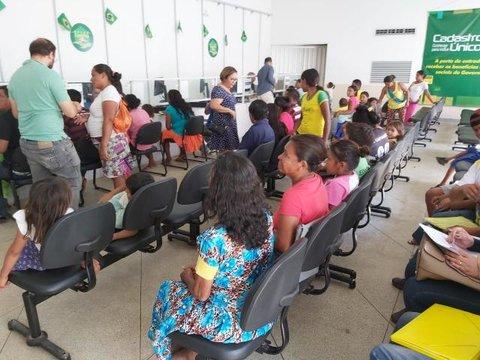 Prefeitura de Porto Velho e parceiros seguem no atendimento aos indígenas