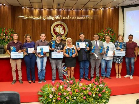 Reportagens vencedoras do 9º Prêmio MPRO de Jornalismo mostram pluralidade das ações do MPRO