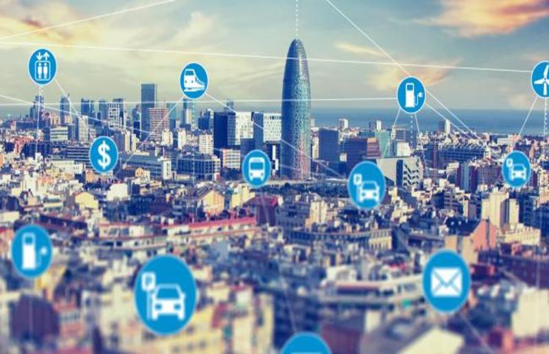 Criar cidades inteligentes é cuidar do futuro