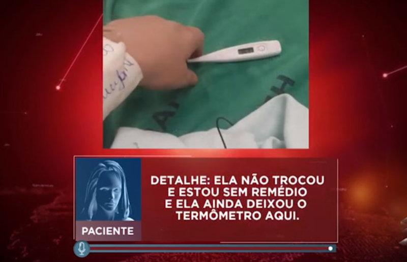 Família de gravida reclama do descaso e da falta de informação