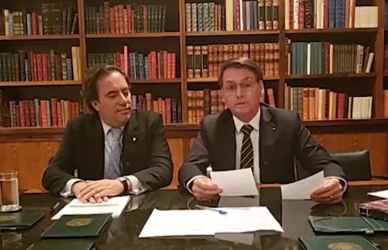 Tão sonhada obra de asfaltamento da BR319 entre Manaus e Porto Velho deve começar em 2020