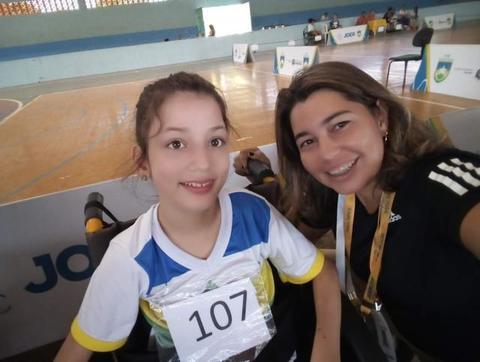 Atletas da rede municipal de Educação de Vilhena representam Rondônia em competições nacionais