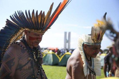 Brasil: Funai é instrumentalizada como sucursal do ruralismo