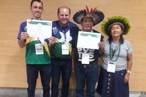 O sucesso da cafeicultura serve de referência para outras cadeias produtivas, defende deputado Cirone Deiró