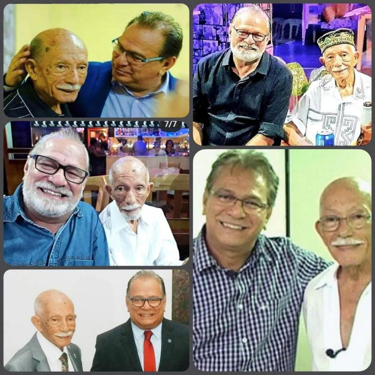 Descanse em paz meu amigo Euro Tourinho - Gente de Opinião