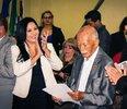 Cristiane Lopes lamenta o falecimento do jornalista Euro Tourinho