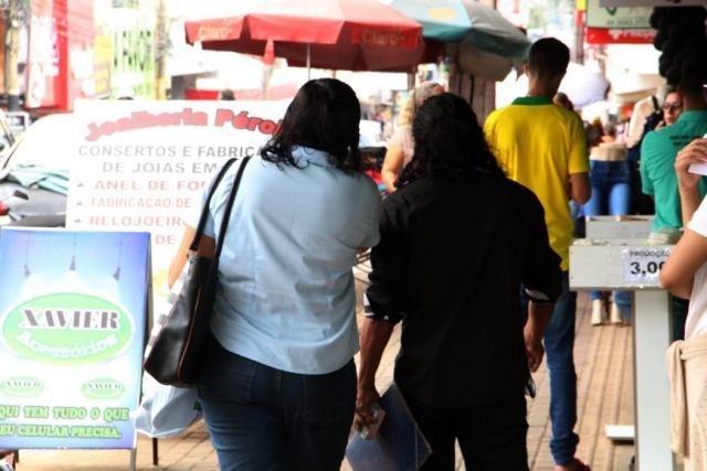 Com a proximidade das festas de fim de ano, a movimentação aumenta e a segurança é intensificada para proteger o cidadão - Gente de Opinião