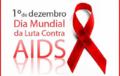 Dia Mundial da Luta Contra o HIV/Aids - (Ainda) Precisamos falar sobre isso!